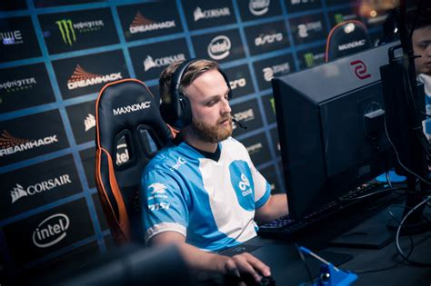 N0thing to serve as an analyst at ESL One New York   Dot