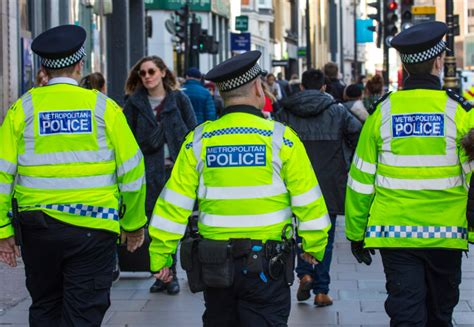 Met Police sends thousands of new recruits on cyber crime