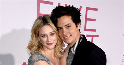 Did Lili Reinhardt and Cole Sprouse Break Up?