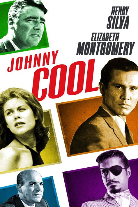 Johnny Cool Movie Trailer, Reviews and More   TVGuide
