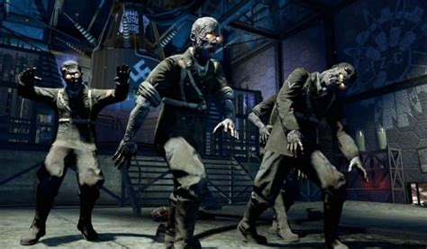 Black Ops 2 Die Rise Zombies easter egg teased – Product
