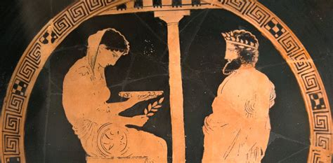 Hidden women of history: the priestess Pythia at the