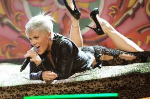 Pink Debuts 'Raise Your Glass' Single, Announces 'Greatest