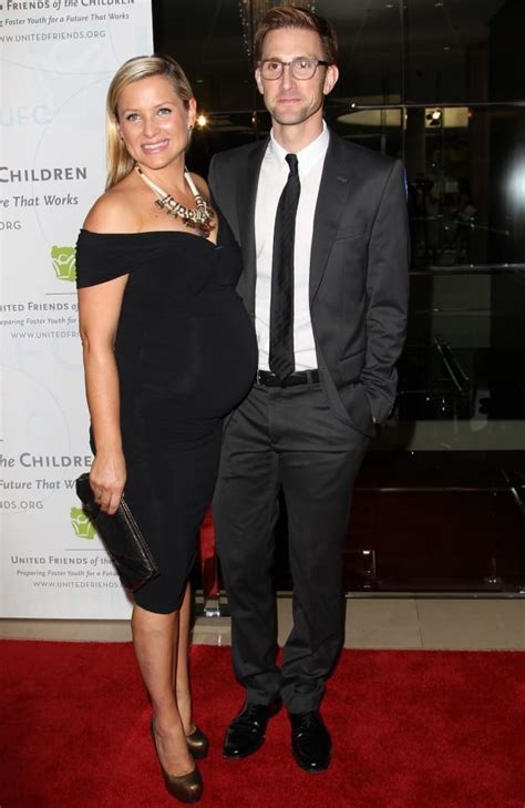 Jessica Capshaw Gives Birth to Baby #3 - TV Fanatic