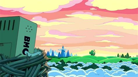 Adventure Time BMO Lost Preview (HD)+FULL EPISODE LINK