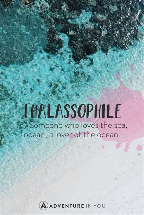 Unusual Travel Words with Beautiful Meanings   Travel