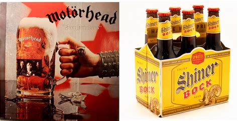 Brewtal Truth: This Motörhead Album With That Beer