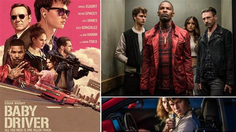 Baby Driver movie review: Edgar Wright's film gives the