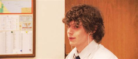 """Evan Peters was on """"The Office"""" and we totally forgot"""