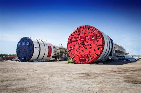 """Elon Musk might start a literal """"boring company"""" to tunnel"""