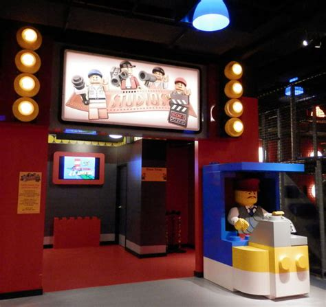 Our Visit to Legoland Discovery Center   Inspiration