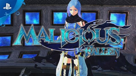 """Malicious Fallen Review - """"Crazy Boss Fights The Game""""   MGL"""