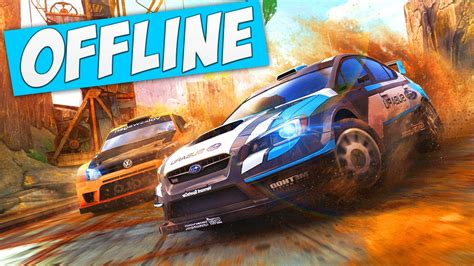 10 OFFLINE Racing Games for iOS & Android 2018 | High
