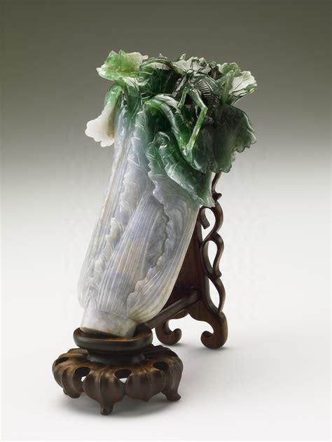 Ming and Qing dynasties | Chinese Jade | China Online Museum