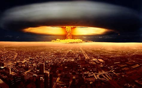 How to rise from the ashes of a nuclear fallout