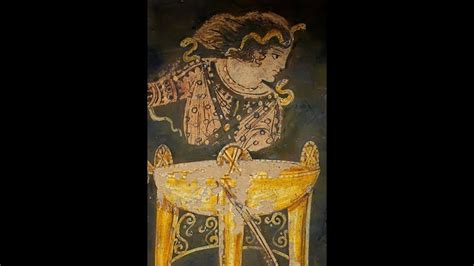 The Oracle of Delphi - YouTube