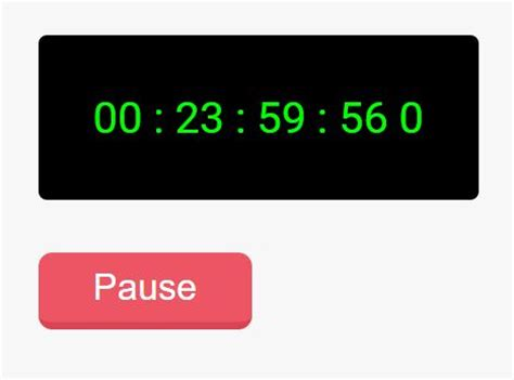 Easy & Styleable jQuery Countdown Plugin - Countdown