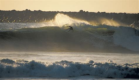 Stormrider Surf Guide to Stormrider Guide to surfing