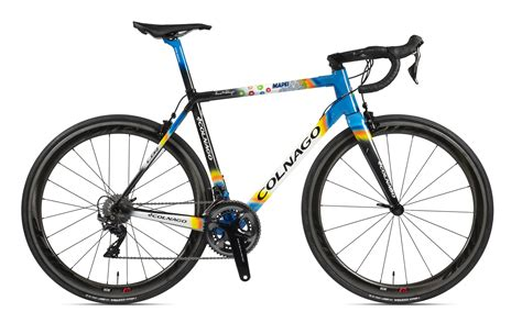 Road bicycle C64 | Colnago - The Best Bikes in the World