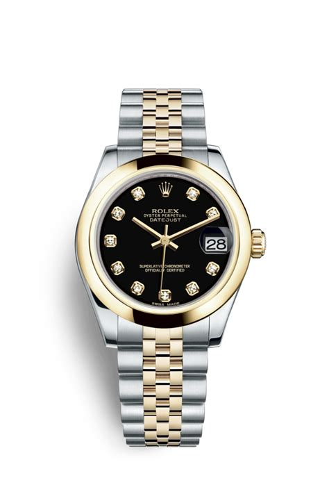 rolex oyster perpetual datejust lady 31 price