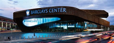 Barclays Center Brooklyn | Events, Concerts, Seating Chart