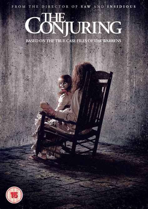 Film Review - The Conjuring