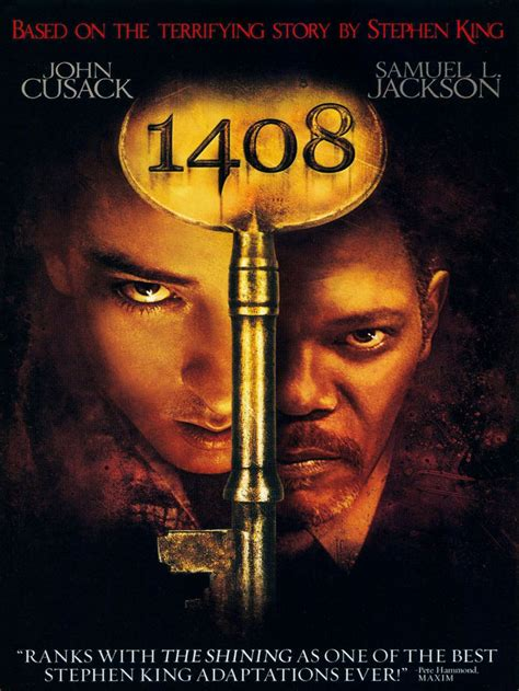 1408 Movie Trailer, Reviews and More | TVGuide