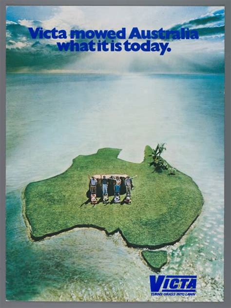 Vintage Australian ads - a step back in time | PHOTOS