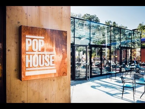 Hotel in Stockholm | Pop House Hotel, BW Premier Collection