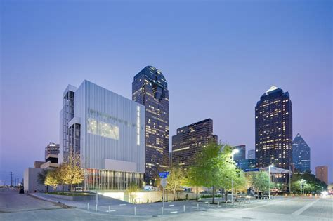 2011 AL Design Awards: The Dee and Charles Wyly Theatre