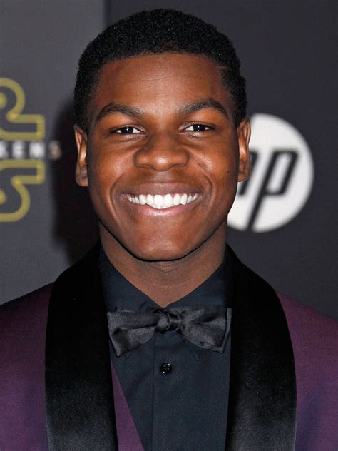 John Boyega List of Movies and TV Shows | TV Guide