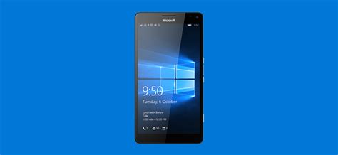 How to Upgrade Your Windows Phone to Windows 10 Now