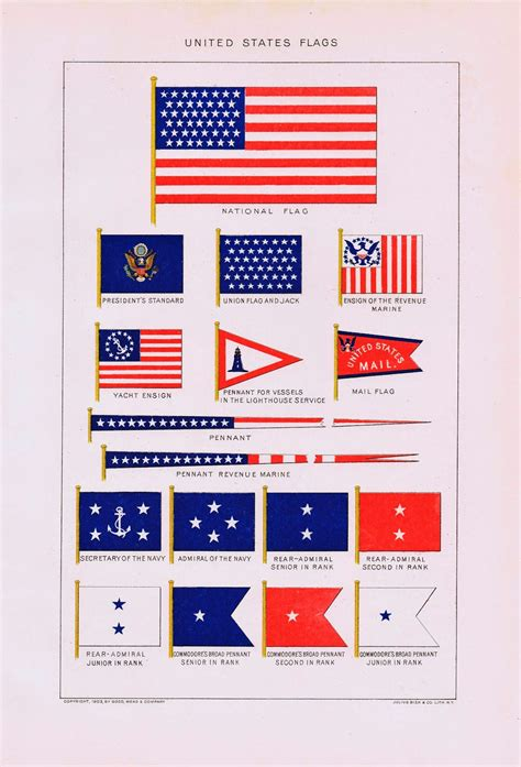 United States Flags Printable | Knick of Time