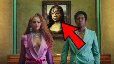 The REAL Meaning Of APES**T - THE CARTERS WILL SHOCK YOU