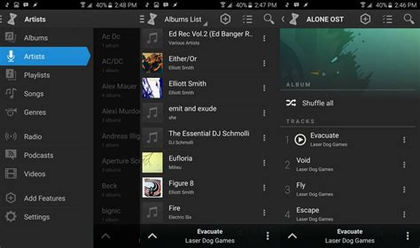 The best music apps for the Samsung Galaxy S6   Android