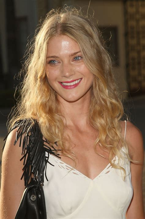 """Winter Ave Zoli in Premiere Of FX's """"Sons Of Anarchy"""