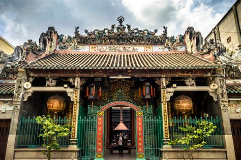 The Chinese Temples of Cholon – Synapticism