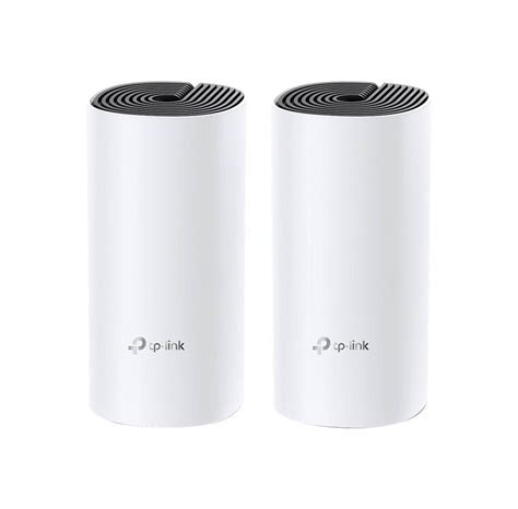 TP-Link Deco M4 (3-pack) - Mesh router AC Standard - 802