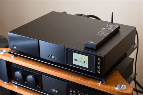 The New Streaming Players From Naim: ND5 X2 S, NDX 2 & ND