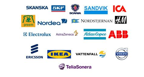 Sweden admissions | COMPANIES IN SWEDEN