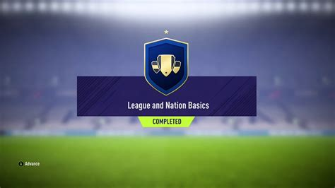 ONE LEAGUE ATTACK SBC LEAGUE AND NATION BASICS CHEAP AND